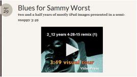 Blues for Sammy 2