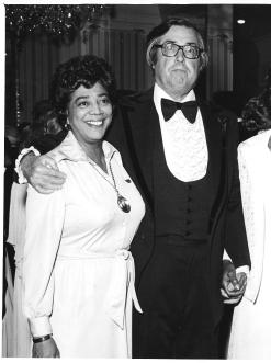 Irv and Gladys