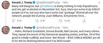 Fox don't help
